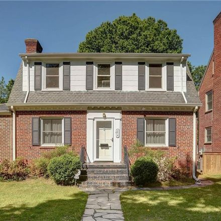 Rent this 3 bed house on 3414 Montrose Avenue in Richmond, VA 23222