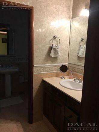 Rent this 4 bed apartment on Calle 6 in Barrio Monasterio, B1904 DVC Villa Elvira