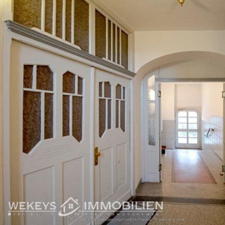 Rent this 1 bed apartment on PC-Notdienst Erfurt in Thüringenhaus, Wallstraße