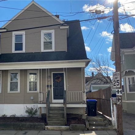 Rent this 4 bed house on 24 Elmdale Avenue in Providence, RI 02909
