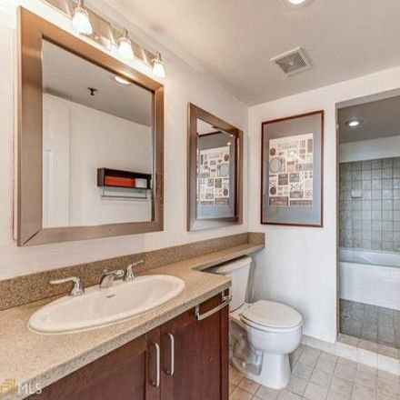 Rent this 2 bed condo on Dynamic Metals Lofts in 572 Edgewood Avenue Northeast, Atlanta