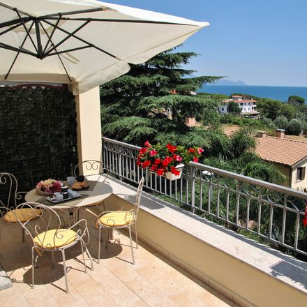 Rent this 2 bed apartment on Via Giuseppe Paone in 04023 Formia LT, Italy