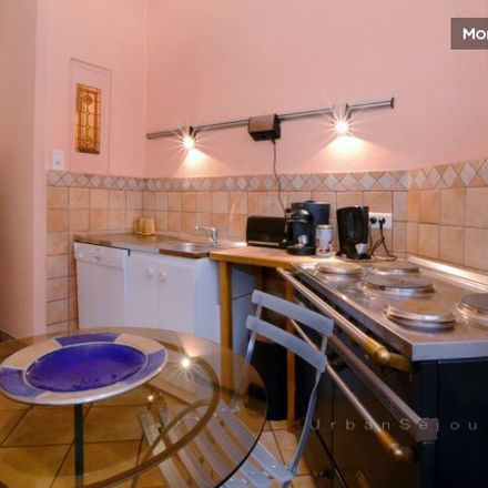 Rent this 2 bed apartment on 3 Rue Childebert in 69002 Lyon, France