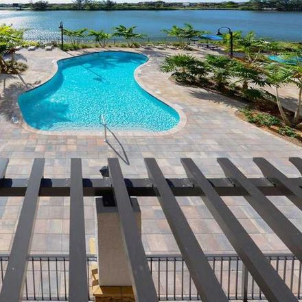 Rent this 2 bed apartment on 4011 Crystal Lake Drive in Deerfield Beach, FL 33064
