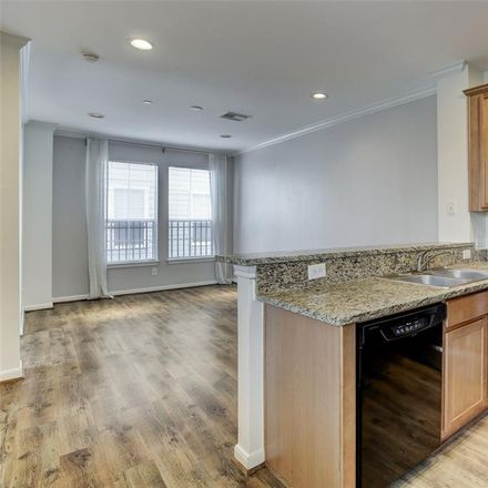 Rent this 1 bed condo on 3001 Murworth Drive in Houston, TX 77025