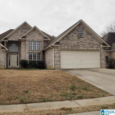 Rent this 3 bed house on 2001 Jackson Lane in Helena, AL 35080