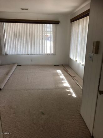 Rent this 3 bed apartment on S Sun Lakes Blvd in Chandler, AZ