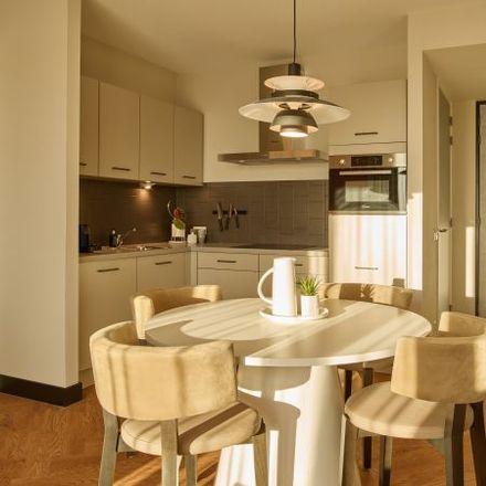 Rent this 3 bed apartment on TheCityGarden in Van Heuven Goedhartlaan 15, 1181 LE Amstelveen