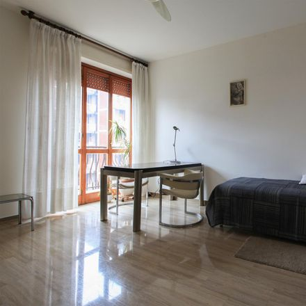 Rent this 3 bed apartment on Via Berna in 20147 Milan Milan, Italy