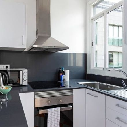 Rent this 3 bed apartment on Travessera de Gràcia in 167, 08025 BARCELONE Barcelona