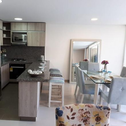 Rent this 2 bed apartment on Carrera 23C in Junín, 720025 Perímetro Urbano Santiago de Cali