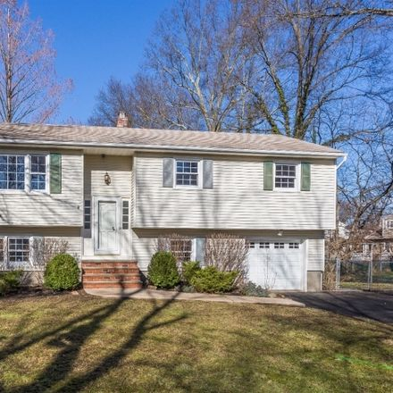 Rent this 4 bed house on 53 Addie Lane in Hanover Township, NJ 07981