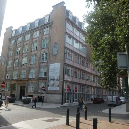 Rent this 2 bed apartment on Cross Keys in 13 Earle Street, Liverpool L3 9NS