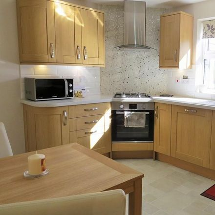 Rent this 4 bed house on Chelney Walk in Coventry CV3 2XR, United Kingdom