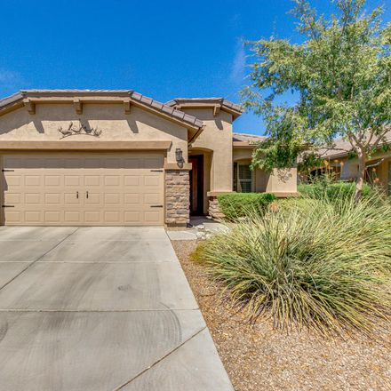 Rent this 2 bed house on 30374 North Bismark Street in San Tan Valley, AZ 85143