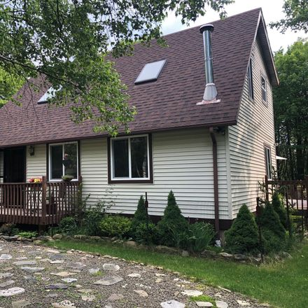 Rent this 3 bed house on Ash Dr in Long Pond, PA