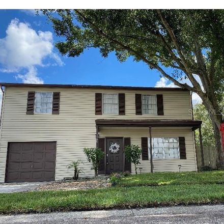 Rent this 4 bed house on 1009 Axlewood Circle in Brandon, FL 33511