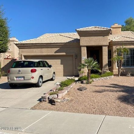 Rent this 3 bed house on 16120 East Glenview Drive in Fountain Hills, AZ 85268