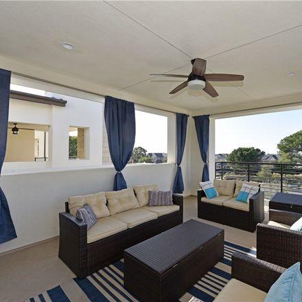 Rent this 3 bed loft on Modjeska in Irvine, CA 92619