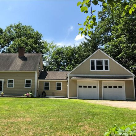 Rent this 4 bed house on 543 Milton Road in Litchfield, CT 06759