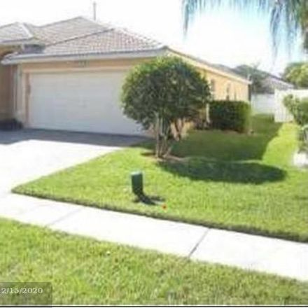 Rent this 4 bed house on Northwest 143rd Way in Pembroke Pines, FL 33028