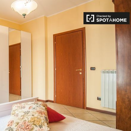 Rent this 4 bed room on Via Ivanoe Bonomi in 00139 Rome RM, Italy