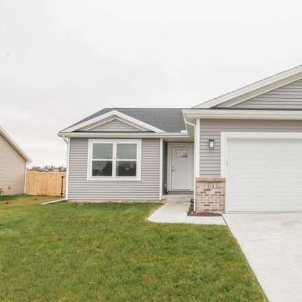 Rent this 3 bed house on Bobwhite Way in Normal, IL 61761