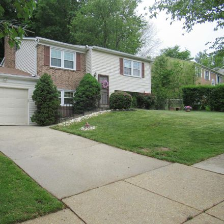 Rent this 3 bed house on 1904 Dania Drive in Fort Washington, MD 20744