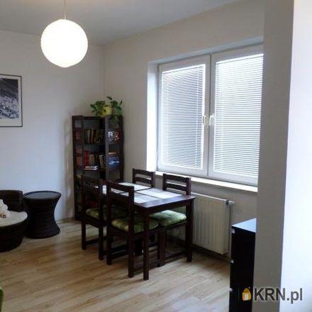 Rent this 2 bed apartment on Płaszowska 35 in 30-713 Krakow, Poland