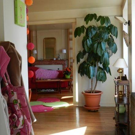 Rent this 2 bed apartment on Lyon in Saint-Georges, AUVERGNE-RHÔNE-ALPES