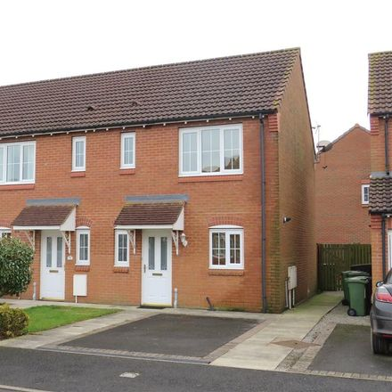 Rent this 2 bed house on Fell View Close in Allerdale CA7 3BF, United Kingdom