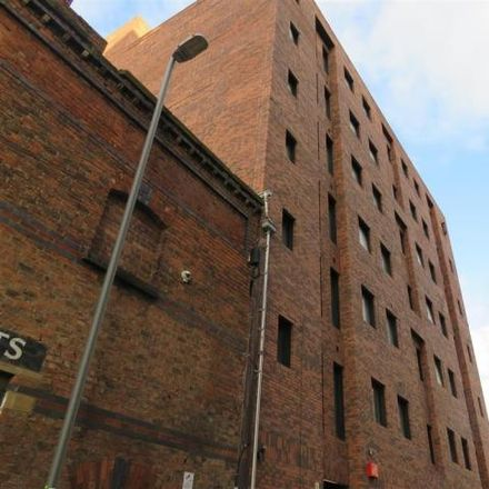 Rent this 1 bed apartment on Natural Strains in Suite 4102 Norfolk Street, Liverpool L1 0BG