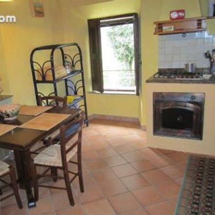 Rent this 1 bed house on Roccalvecce in Via delle Province, Viterbo VT