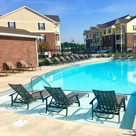 Rent this 1 bed apartment on 161 Avon Avenue in Plainfield, IN 46168