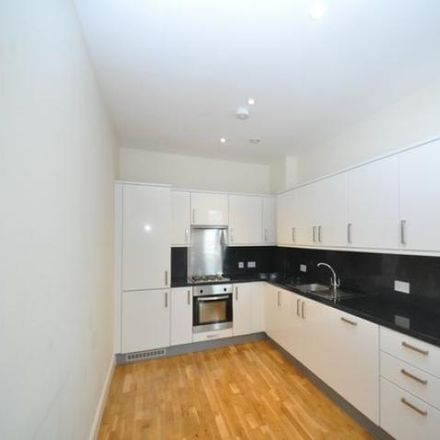 Rent this 2 bed apartment on The Panorama in Park Street, Ashford TN24 8LH