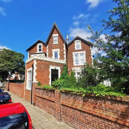 Rent this 2 bed apartment on 6 in 8 Lennox Road South, Portsmouth PO5 2HT