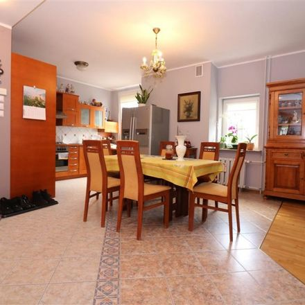 Rent this 3 bed apartment on Oliwkowa 29 in 81-589 Gdynia, Poland