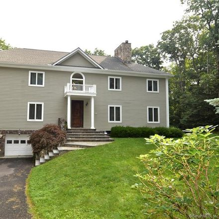 Rent this 4 bed house on 90 Sleepy Hollow Road in Ridgefield, CT 06877