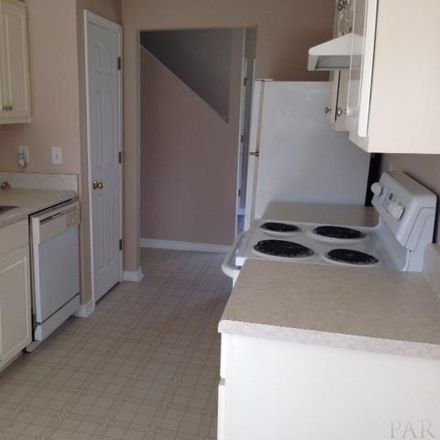 Rent this 3 bed apartment on 5153 Victoria Drive in Milton, FL 32570