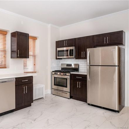 Rent this 2 bed apartment on 74 Main Street in Town of Eastchester, NY 10707