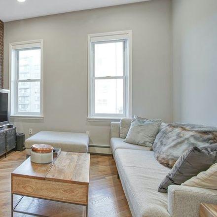 Rent this 1 bed condo on 218 Jefferson Street in Hoboken, NJ 07030