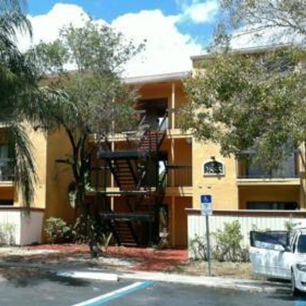 Rent this 1 bed condo on 2855 Winkler Avenue in Fort Myers, FL 33916