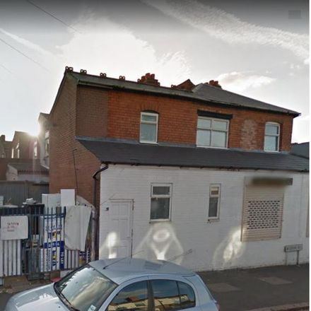 Rent this 1 bed apartment on Alum Rock Road in Birches Green B8, United Kingdom
