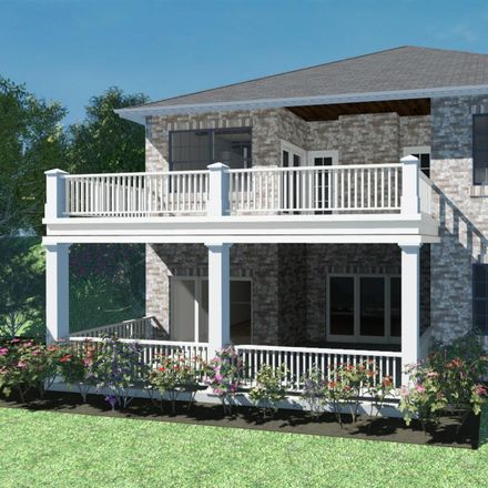 Rent this 4 bed house on Harbourview Cir in Pensacola, FL