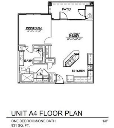 Rent this 1 bed apartment on 715 West Slaughter Lane in Austin, TX 78748
