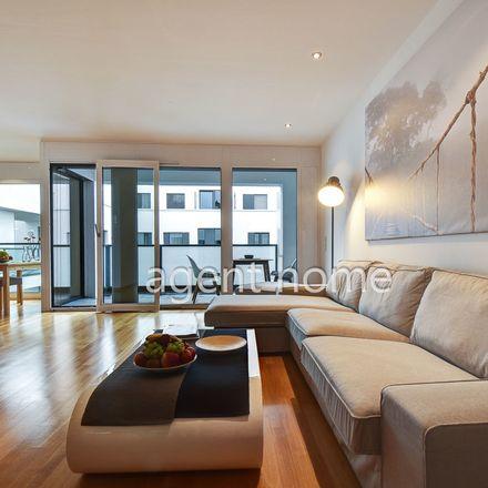 Rent this 1 bed apartment on Stuttgart-Vaihingen in Filderhofstraße, 70563 Stuttgart