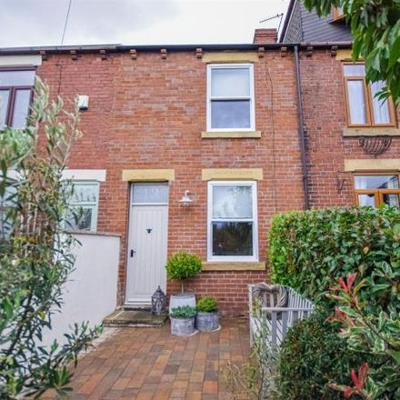 Rent this 2 bed house on Greenside in Havercroft, WF4 2AT