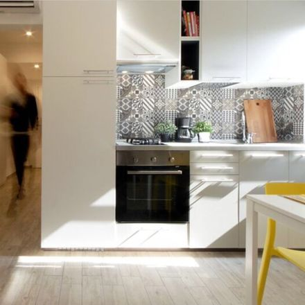 Rent this 0 bed apartment on Via Giovanni Battista Viotti in 20134 Milan Milan, Italy