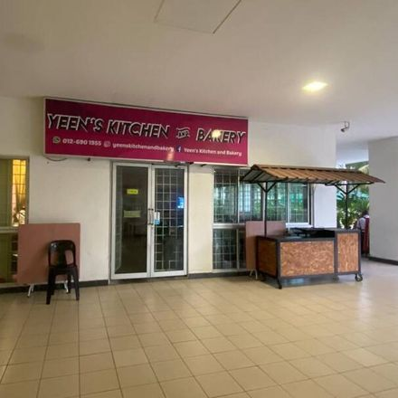 Rent this 3 bed apartment on Econsave Hypermarket in Jalan PJU 10/3, Damansara Damai