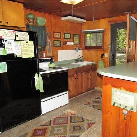 Rent this 3 bed house on 141 Forest Trail in Town of Webb, NY 13420